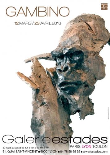 expo,Lyon,terre,cuite,gambino,sculpture,estades